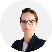 Ing. Jana Panková Juríková, PhD.
